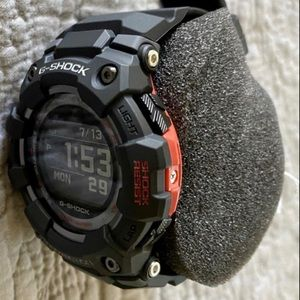 Gshock move